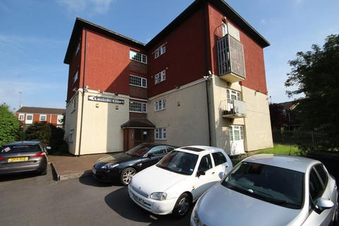 1 bedroom apartment to rent - Tarquin Close, Coventry