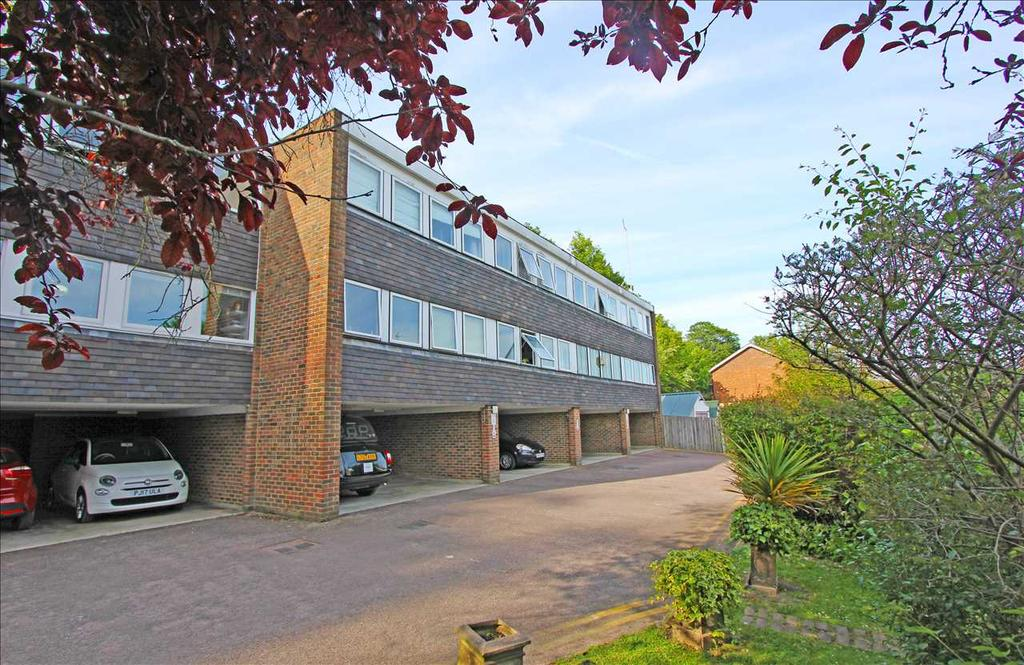 Dell House Biddulph Road South Croydon 1 Bed Apartment