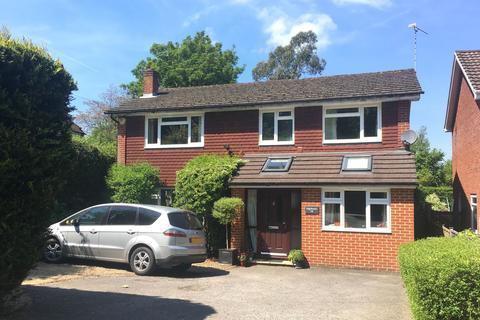 4 bedroom detached house for sale - Cold Arbor Road, Sevenoaks, TN13