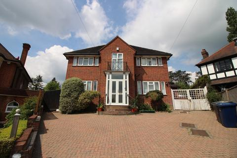 5 bedroom detached house to rent - Willow Drive, Barnet