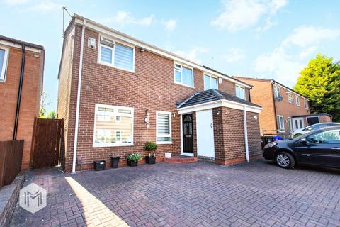 2 bedroom semi-detached house for sale - Lightbourne Avenue, Swinton, Manchester, Greater Manchester, M27