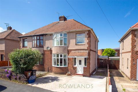 3 bedroom semi-detached house for sale - Queens Avenue, Flint, Flintshire, CH6