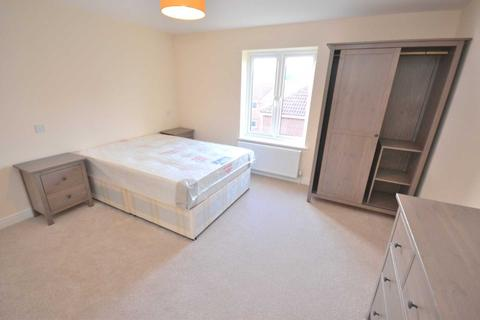 4 bedroom semi-detached house to rent - Green Road, Earley, Reading, Berkshire, RG6 7BS