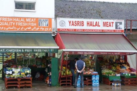 Retail property (high street) for sale - West Hendon Broadway