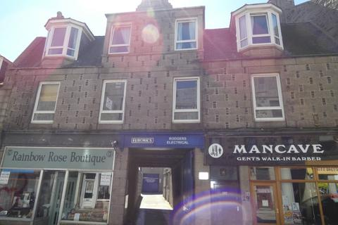 1 bedroom flat to rent - High Street , Fraserburgh, Aberdeenshire, AB43 9AP