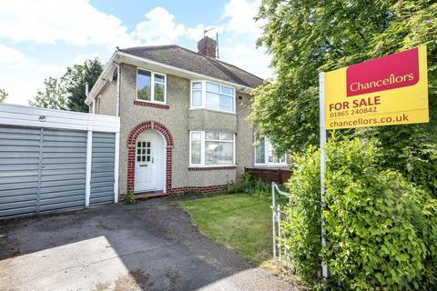 3 bedroom house for sale - St. Lukes Road, Temple Cowley, Oxford, OX4