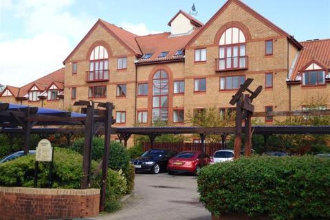 2 bedroom semi-detached house to rent - Harbourside, Portland Court, BS1 6XB