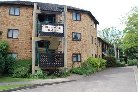 1 bedroom flat to rent - Crossways House, Trumpington