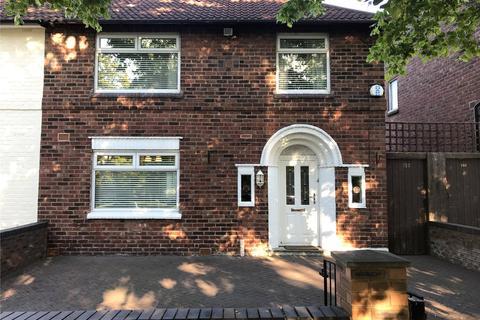 3 bedroom semi-detached house for sale - Muirhead Avenue, Liverpool, Merseyside, L13