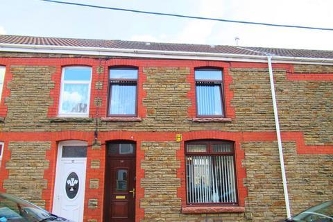 3 bedroom terraced house for sale - Duke Street, Maesteg, Bridgend. CF34 0LT