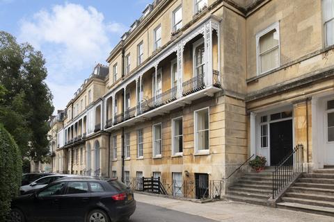 2 bedroom apartment to rent - Lansdown Place, Cheltenham GL50 2HX