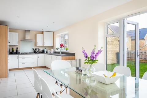 4 bedroom detached house for sale - Mirabelle Road, Bishops Cleeve, Cheltenham