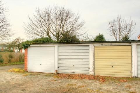 Garage to rent - Garage - Derwent Close, Cambridge