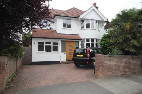 4 bedroom detached house for sale - Hillingdon Hill, Hillingdon, Middlesex, UB10 0JG