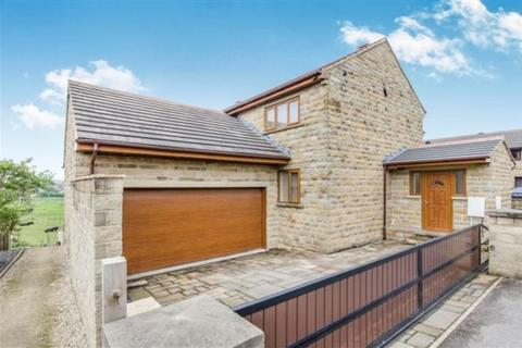 6 bedroom detached house for sale - Jail Road, Batley