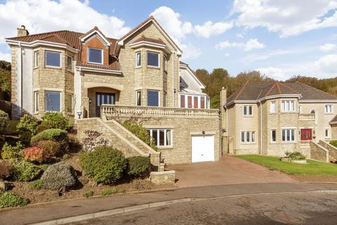 5 bedroom detached house for sale - 13 Carlingnose Way, North Queensferry, KY11 1EU