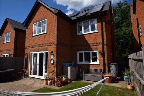 4 bedroom detached house for sale - Holly Cottages, Windmill Road, Mortimer Common, RG7