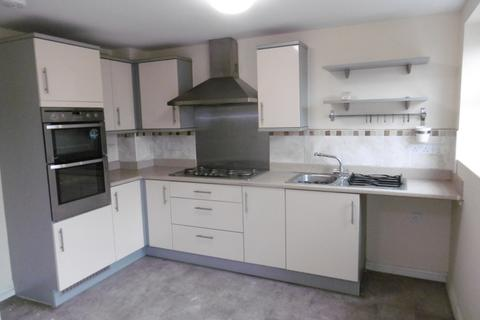 1 bedroom house to rent - Room 1, Cartwright Way, Beeston, NG9 1RL