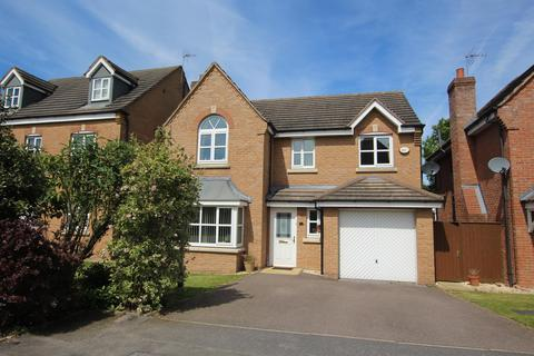 4 bedroom detached house for sale - The Range, Streetly, B74 2BE