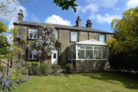 4 bedroom end of terrace house for sale - Prospect Street, Buttershaw, Bradford, West Yorkshire, BD6