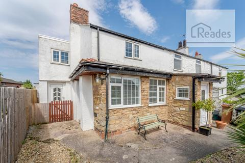 2 bedroom end of terrace house for sale - Village Road, Northop Hall CH7 6