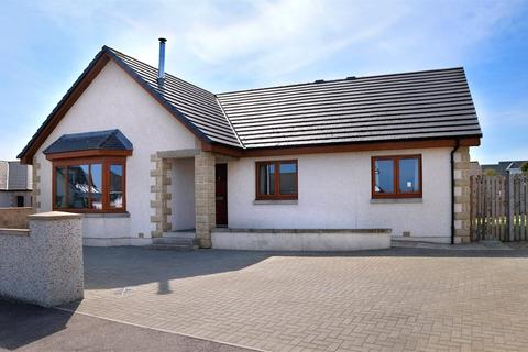 3 bedroom detached house for sale - 7 Links View, Inverboyndie, Banff, Aberdeenshire, AB45