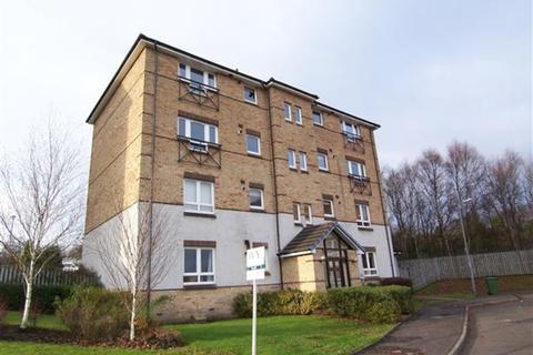 2 bedroom flat to rent - Innellan Gardens, Havana Lock, Kelvindale, Glasgow, G20 0DX