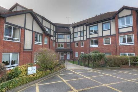 1 bedroom flat for sale - Pennhouse Avenue, Wolverhampton, West Midlands, WV4 4BT