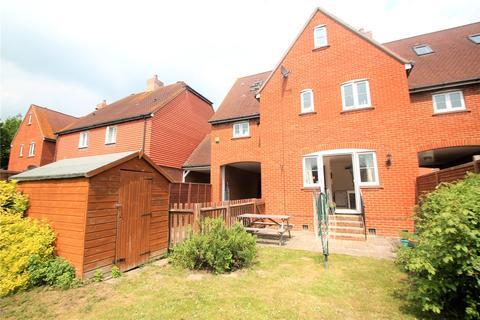 3 bedroom semi-detached house for sale - Ellis Close, Five Oak Green, Tonbridge, Kent, TN12