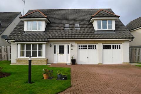 4 bedroom detached house to rent - Burnbank Meadows, Kinross, Perth and Kinross