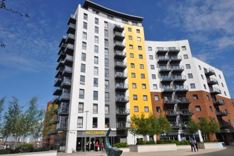 2 bedroom flat for sale - Centenary Plaza, Hampshire, SO19