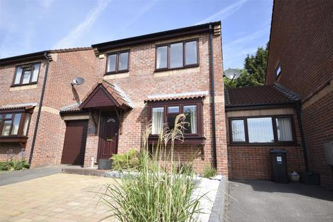 3 bedroom detached house to rent - Howes Close, Barrs Court, BRISTOL, BS30