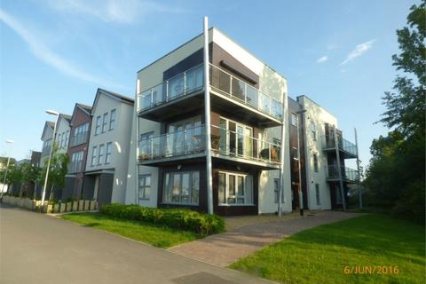 2 bedroom flat to rent - Bede Courtyard, Winters Pass, Gateshead, Tyne and Wear