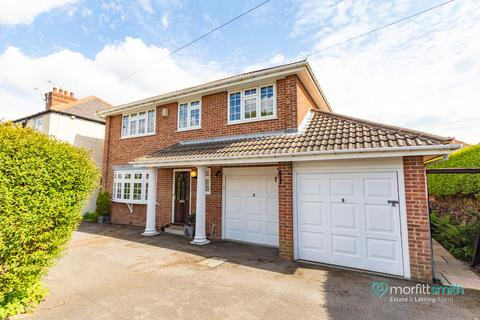 4 bedroom detached house for sale - Huntley Road, Ecclesall, S11 7PB - Individual Family Home