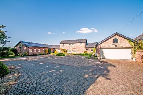 5 bedroom barn conversion for sale - Goosemoor Farm, Cowthorpe, LS22 5EU