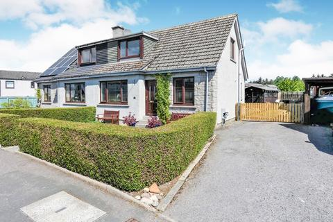 3 bedroom semi-detached house for sale - Sandwood Drive, Nairn