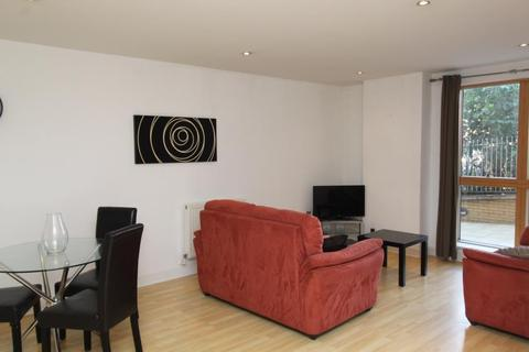 2 bedroom apartment to rent - Cromwell Court, Brewery Wharf, Leeds, LS10