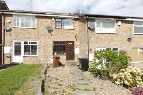 2 bedroom townhouse for sale - NEW PARK WAY, FARSLEY, PUDSEY, LS28 5UA