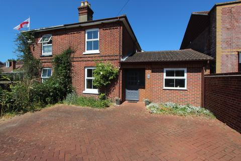 3 bedroom semi-detached house for sale - North East Road, Sholing
