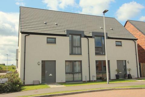 3 bedroom semi-detached house for sale - 1 Wester Suttieslea Bank, Newtongrange, EH22 4FL