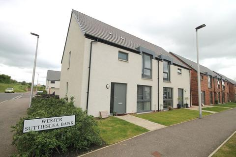 3 bedroom semi-detached house for sale - 1 Wester Suttieslea Bank, Newtongrange, EH22 4FL