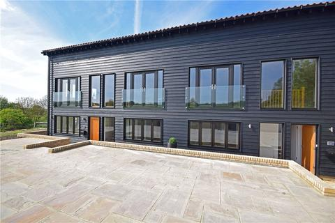 4 bedroom semi-detached house to rent - Little Chishill, Royston, Cambridgeshire, SG8