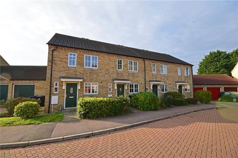 2 bedroom end of terrace house to rent - Carey Close, Ely, Cambridgeshire, CB7