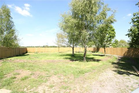 Plot for sale - The Meadow, Streetly End, Cambridge, CB21