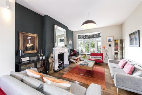3 bedroom apartment for sale - St Nicholas Mansions, 6-8 Trinity Crescent, London, SW17