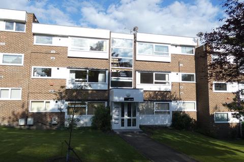 2 bedroom flat to rent - The Moorlands, Leeds LS17