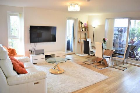 3 bedroom apartment for sale - The Hatbox, 7 Munday Street, Manchester, M4 7AZ