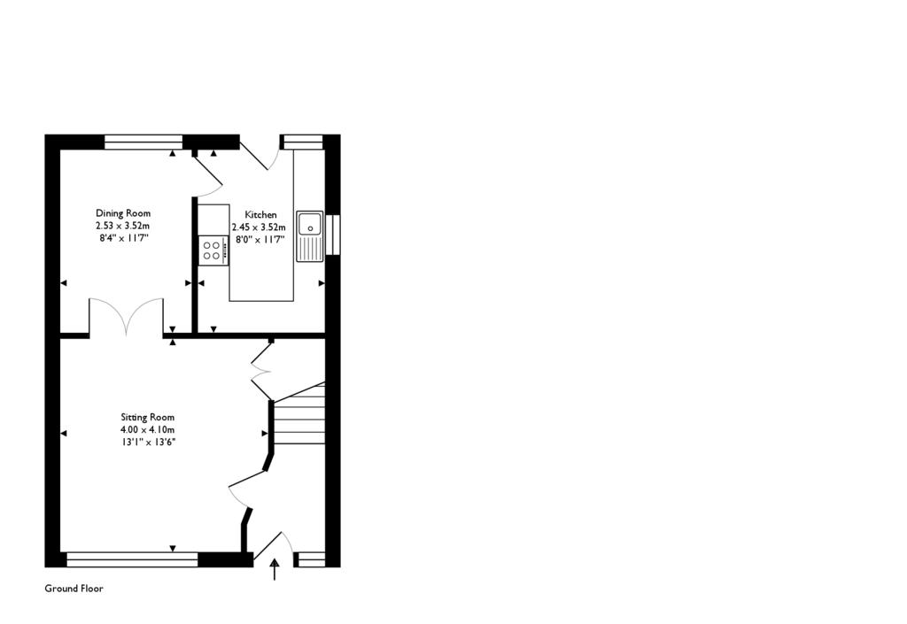 Floorplan 2 of 4: Ground Floor
