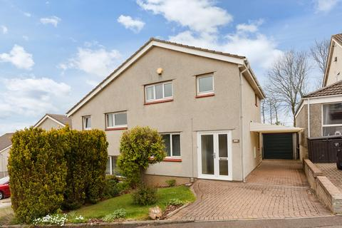 3 bedroom semi-detached house for sale - 181 Curriehill Castle Drive, Balerno, Edinburgh, EH14 5TD
