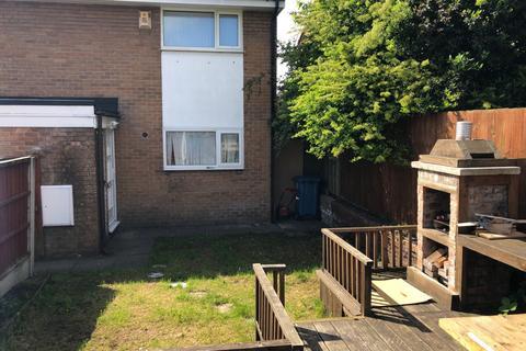 1 bedroom apartment to rent - Barnet Close, Liverpool, Merseyside, L7